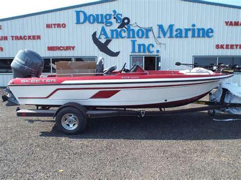Boat Dealers Watertown Sd by 2014 Skeeter Wx 1850