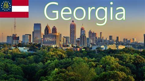 top   places    georgia usa   youtube