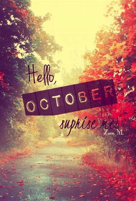 october surprise  tap   great october quotes