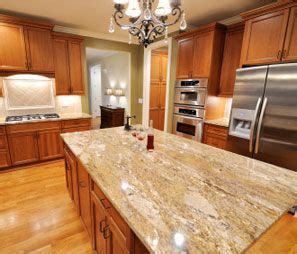 what color countertops go with oak cabinets oak cabinets granite and granite countertops on pinterest