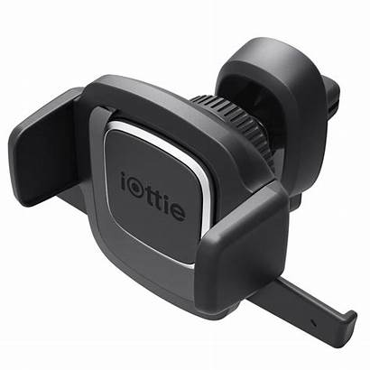 Mount Vent Iottie Mobile Phone Touch Holder
