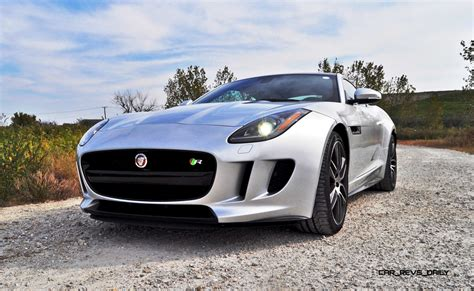 best of awards most supercoupe racer 2015 jaguar f type r coupe