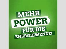 Energiewende in Niedersachsen Grüne Niedersachsen