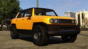 IGCD.net: Toyota FJ Cruiser in Grand Theft Auto V