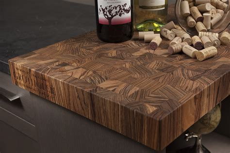 Butcherblock Countertops  Wood Countertop, Butcherblock