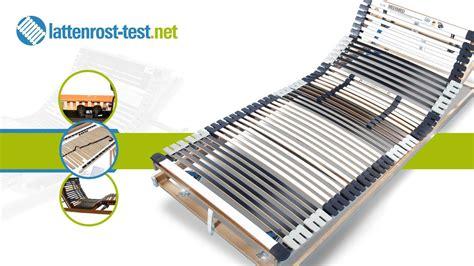 die besten matratzen für seitenschläfer lattenrost im test lattenrost elektrisch test haus ideen