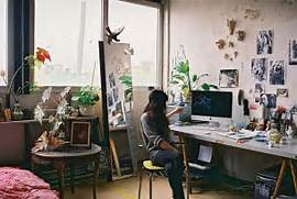 40 Inspiring Artist Home Studio Designs DigsDigs Office Design Studio Classy Images Of With Office Design Studio Interior Design Ideas By Sava Studio Decoholic Studio Designs Building A Home Photography Studio Interior Designs