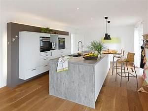 Holzdielen In Der Küche : offen f r genuss zuhause wohnen ~ Markanthonyermac.com Haus und Dekorationen