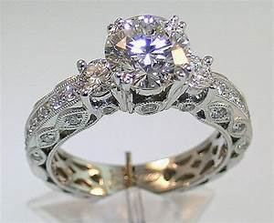 latest fashion world most beautiful engagement rings for With beautiful wedding ring
