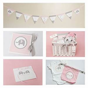 4 Best Images of Elephant Baby Shower Printables ...