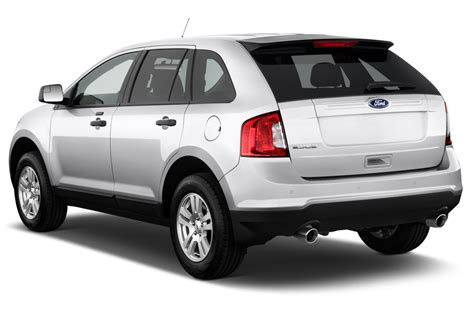 2014 Ford Edge Reviews And Rating