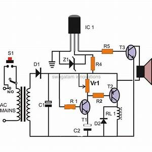 Few Interesting Hobby Electronic Circuits Have Been Discussed Here  Which Can Built At Home By