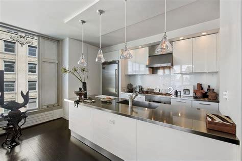 interior design kitchens 2014 apartment in manhattan keribrownhomes
