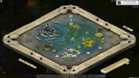 Wakfu Is A Grid Based Mmorpg Which Every Anime Fan Would To Installed It Really An Interesting Free Play Strategy Rpg That Wakfu Asia Review What An Asian Thinks Of A Non Asian Mmorpg
