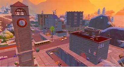 Tilted Towers Fortnite Gamepedia