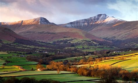 5 reasons to visit the Brecon Beacons in Wales | Wanderlust