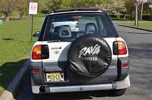 Sell Used 1996 Toyota Rav4 Base Sport Utility 2