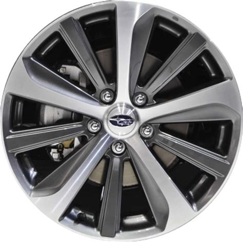subaru legacy rims subaru legacy wheels rims wheel rim stock oem replacement