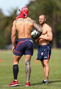 Sonny Bill Williams Photos Photos  Sydney Roosters Training Session