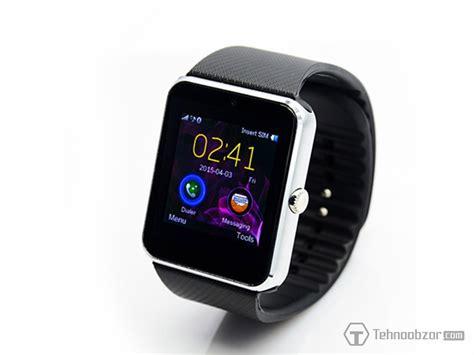 smartwatch gt 08 new smart gt 08 отзывы цена видео обзор