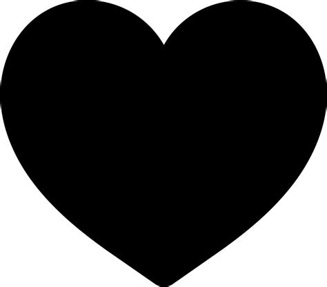 Ready to be used in web design, mobile apps and presentations. Like Of Filled Heart Svg Png Icon Free Download (#56734 ...