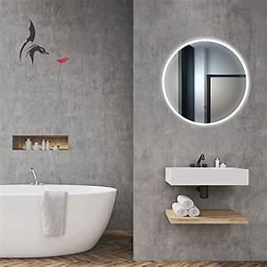 Led Spiegel Rund : m bel von hoko spiegel g nstig online kaufen bei m bel ~ Whattoseeinmadrid.com Haus und Dekorationen