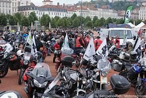 Mutuelle Des Motards Lyon : ffmc 69 500 motards manifestent de lyon bourg en bresse moto magazine leader de l ~ Medecine-chirurgie-esthetiques.com Avis de Voitures