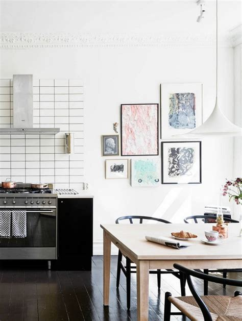 cuisine deco scandinave inspiration cuisine le charme de la cuisine scandinave