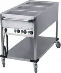 chariot chauffant cuisine chariot bain gastro bmpk3120rm bmpk3120rm achat