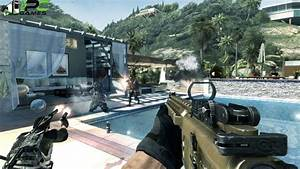 Call Of Duty Modern Warfare 3 Pc Game   All Dlcs Download