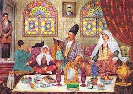 nowruz persian  year