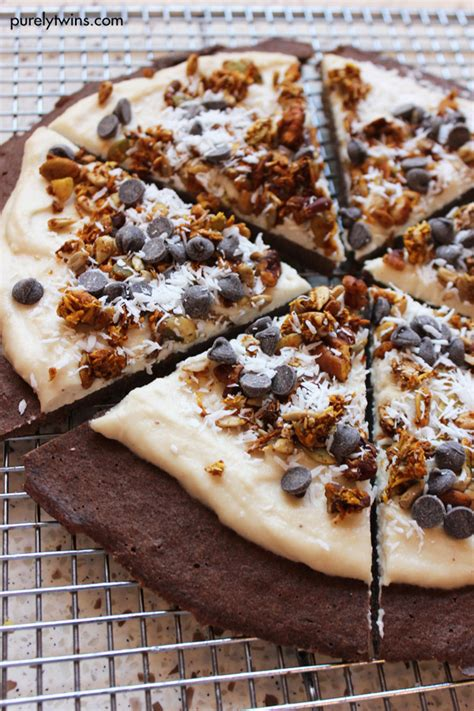 pizza dough dessert recipes dessert pizza dough