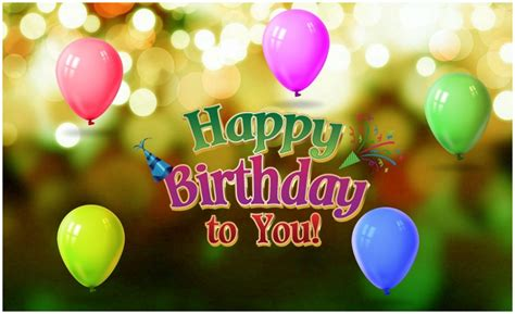 Happy Wallpaper For by Happy Birthday Hd 3d Wallpaper Gallery