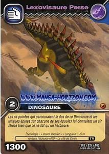 The gallery for --> Dinosaur King Lexovisaurus