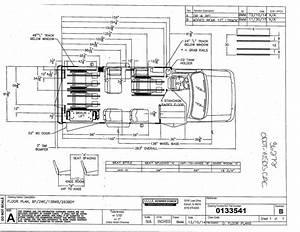 2018 Goshen Impulse Wiring Diagram