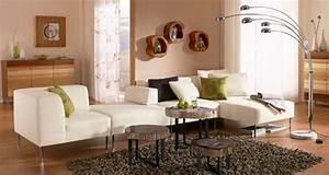 Wohnung Feng Shui : zuhause im gl ck wohnzimmer ~ Markanthonyermac.com Haus und Dekorationen