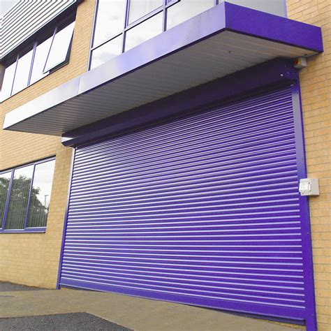 Commercial Roller Shutters  Security Direct