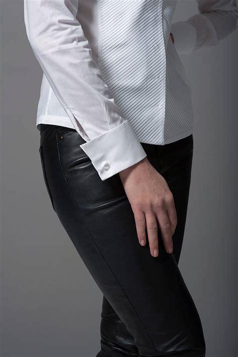 penelope white shirt   shirt company