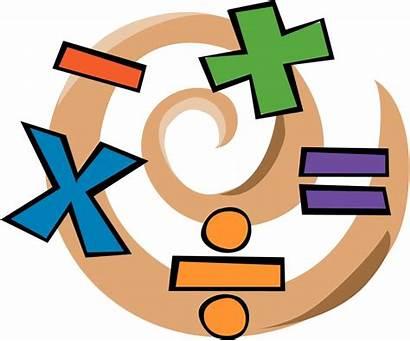 Multiplication Madness Symbol Clipart Math Stride Symbols