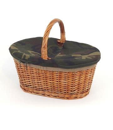 copri vimini cestino vimini ovale con chiusura vendita