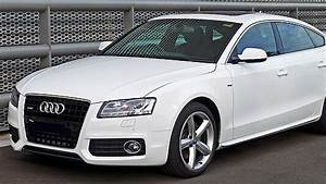 Audi A5 Workshop Manual 2007   S5    Rs5 Type 8t