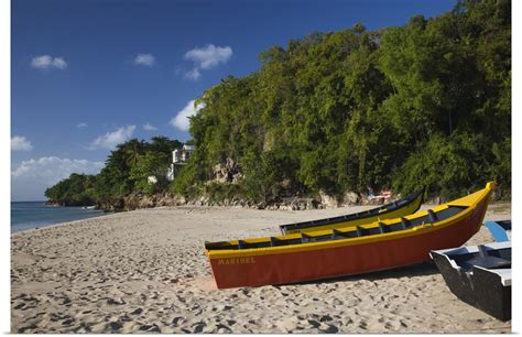 Crash Boat Puerto Rico Store by Poster Print Wall Art Entitled Puerto Rico West Coast