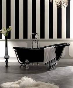 Retro Badewanne Freistehend : retro badewanne 1700 x 800 mm freistehend oberfl che schwarz ~ Bigdaddyawards.com Haus und Dekorationen
