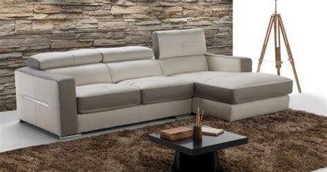 graine d intérieur canapé alban angle vachette premium bicolore personnalisable sur