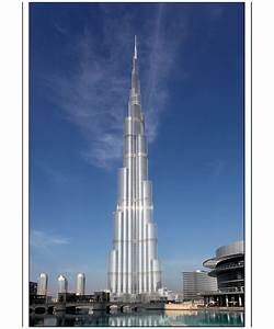 Interesting Collection: World's Tallest Building