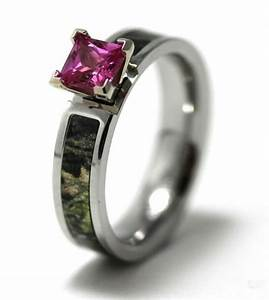 diamond camo wedding rings for her wedding and bridal With camo wedding rings for her