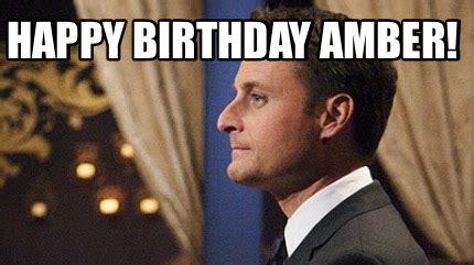 Birthday Meme Creator - meme creator happy birthday amber meme generator at memecreator org
