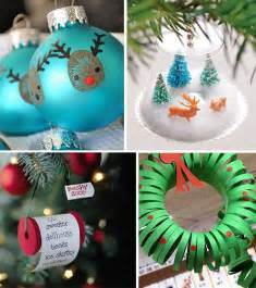 unique christmas crafts to make special day celebrations