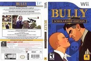 Wii U Dvd Abspielen : car tula de bully scholarship edition para wii ~ Lizthompson.info Haus und Dekorationen