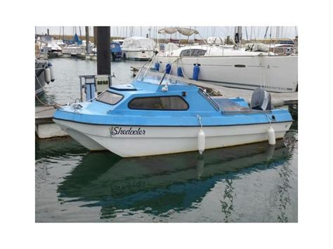 Dory Pilot Boat by Pilot Dory 15 In Essex Power Boats Used 51102 Inautia